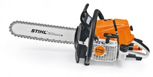 Pilarka STIHL do betonu GS 461
